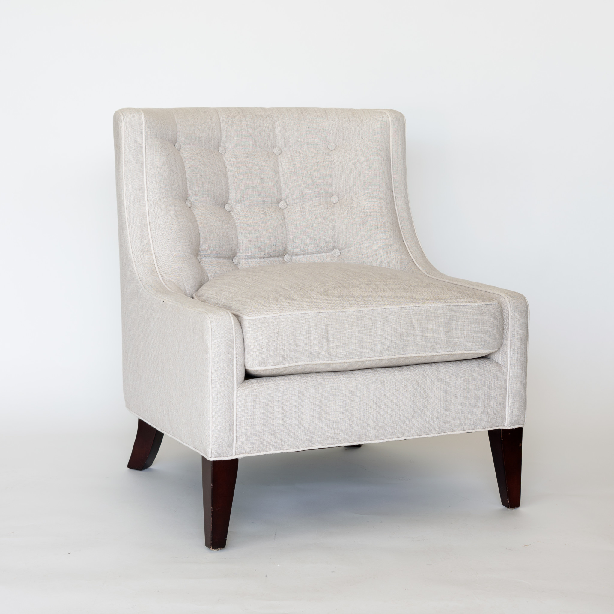 Sister Lounge Chair