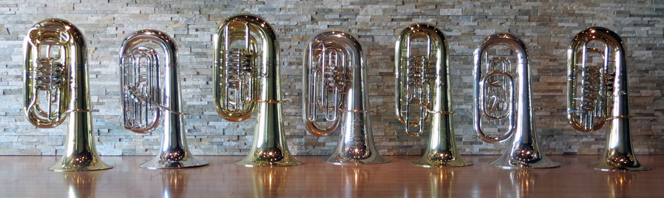 Tubas for sale