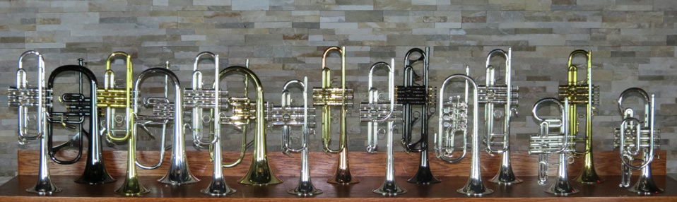 Trumpets for sale
