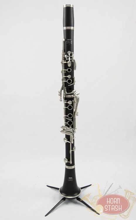 Yamaha Used Yamaha YCL-34 Clarinet