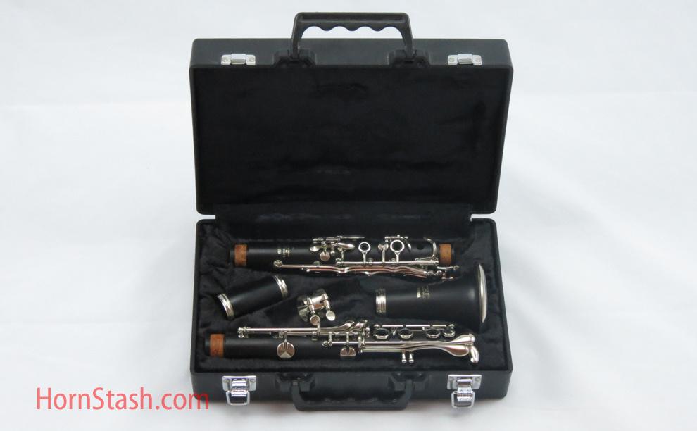Yamaha Used Yamaha YCL-34 Bb Clarinet