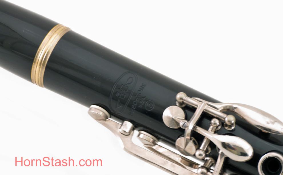 Vito Used Vito Bb Clarinet
