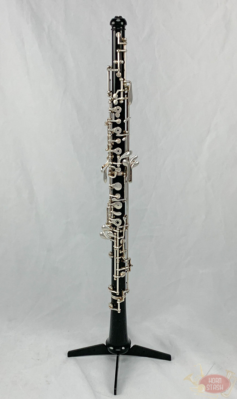 Selmer Used Selmer Soloist Signet Oboe