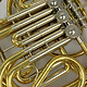 Holton Used Holton H878 Double French Horn - 6876XX