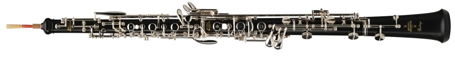 Buffet Buffet Crampon Prodige Oboe