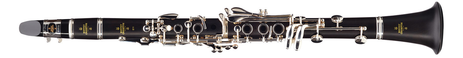 Buffet Buffet Crampon E11 Bb Clarinet