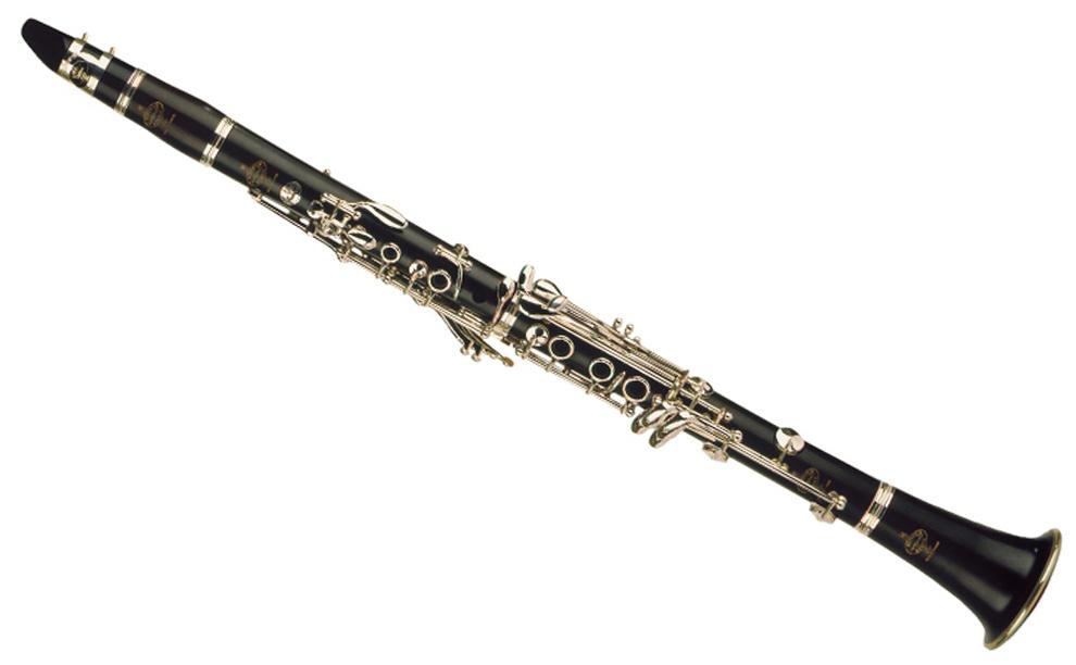 Buffet Buffet Crampon Festival Bb Professional Clarinet