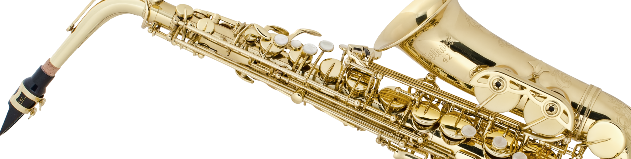 New Alto Saxophones