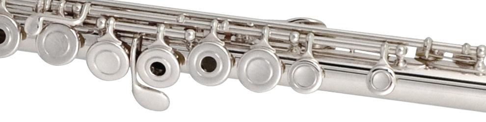 New Flutes
