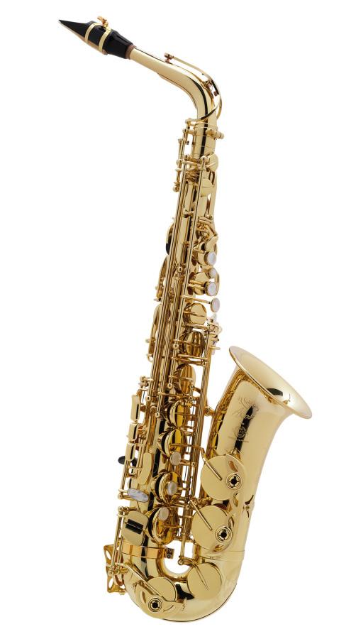 Selmer Selmer-Paris 52AXOS Alto Saxophone