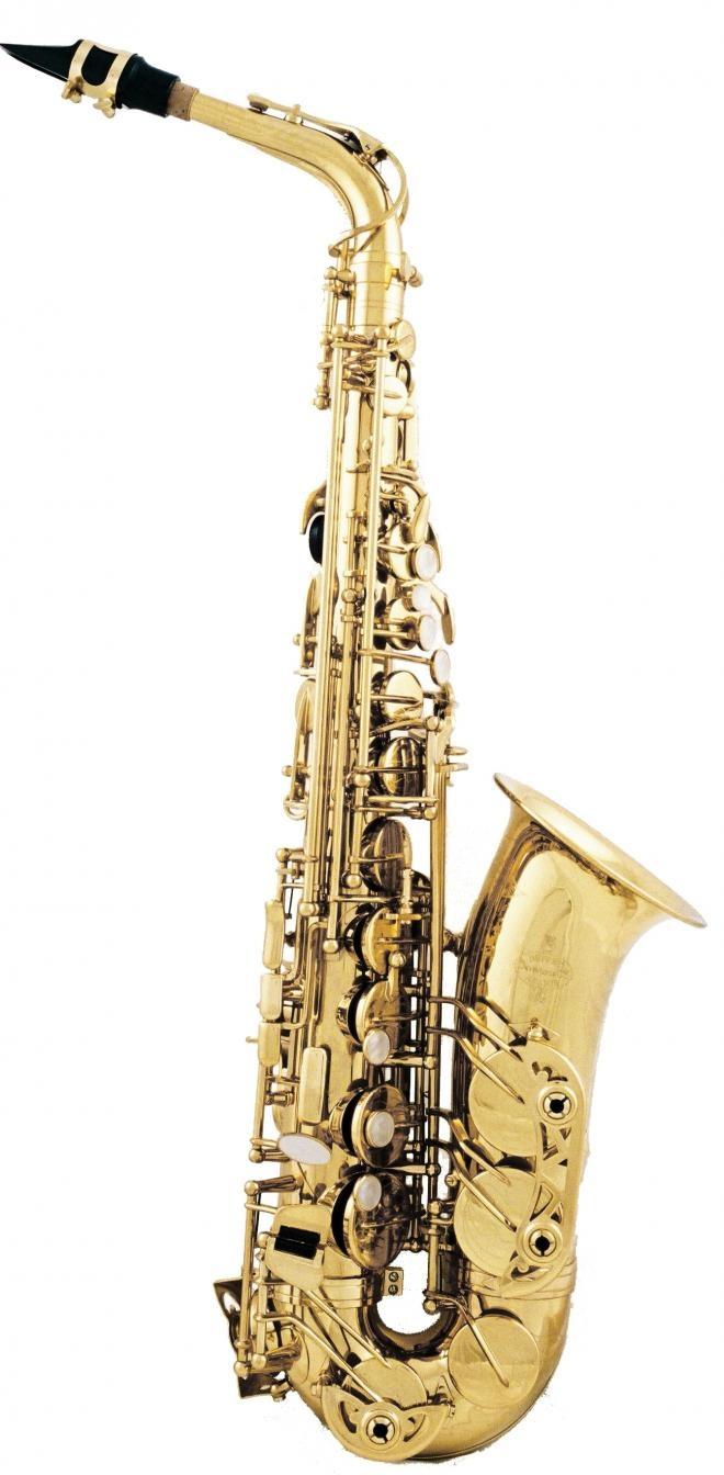 Buffet Buffet 400 Series Alto Saxophone
