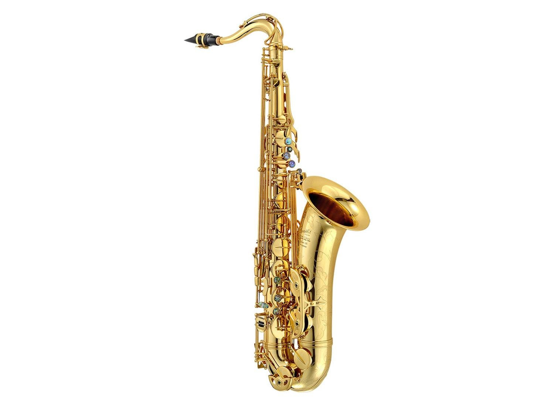 P. Mauriat P. Mauriat System 76 Tenor Saxophone