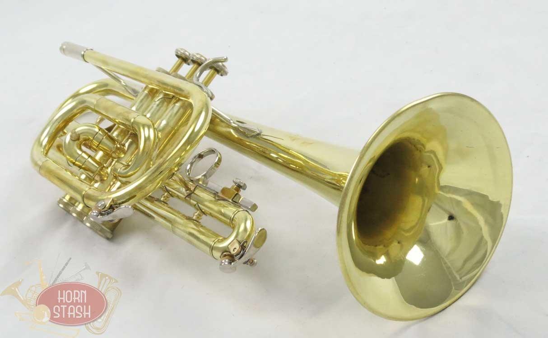 Bach Used Bach CR300 Bb Cornet