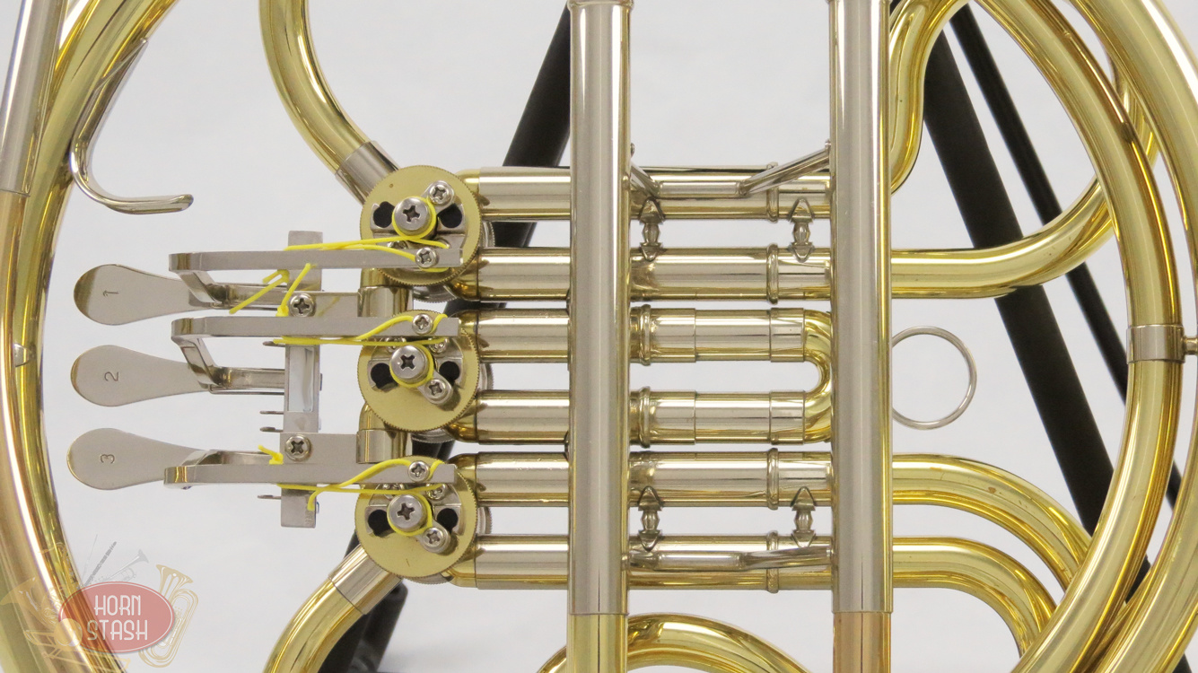 Bach Used Bach 1101 Single French Horn