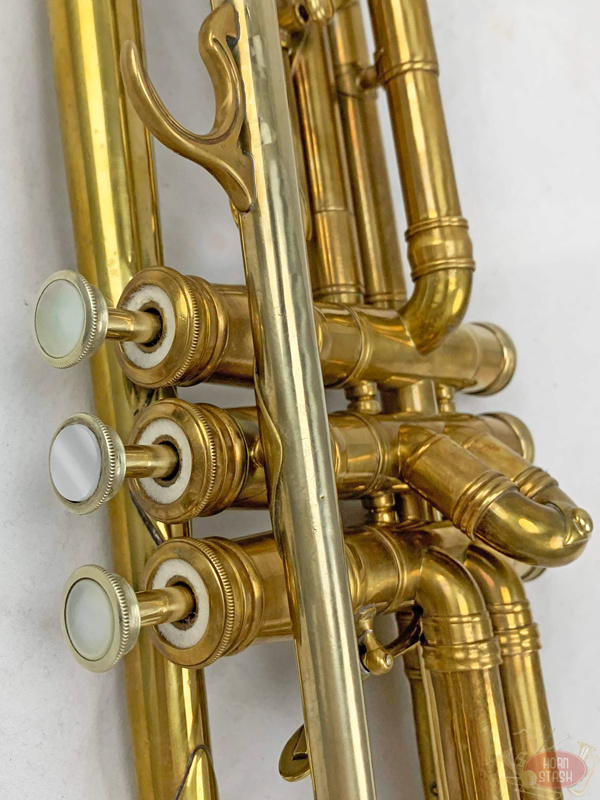 Selmer Used Selmer K-Modified Bb Trumpet