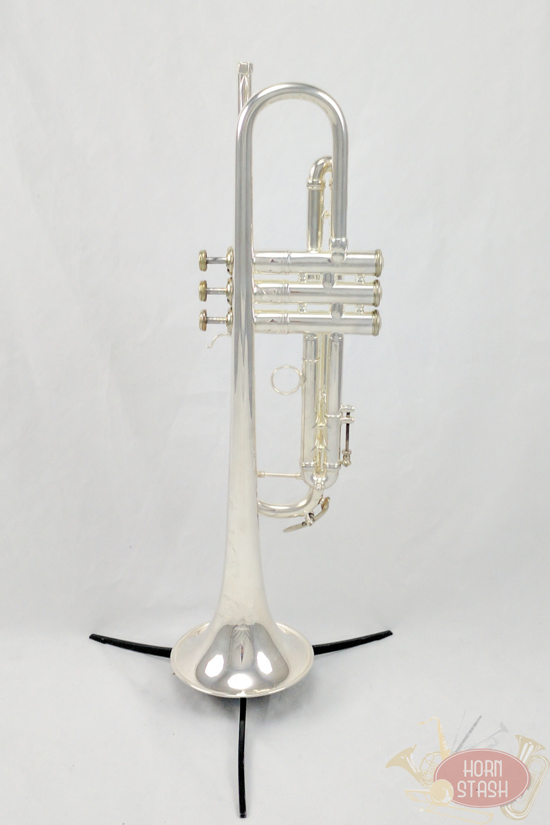 Bach Used New York Bach Bb Trumpet w/ Artisan Bell