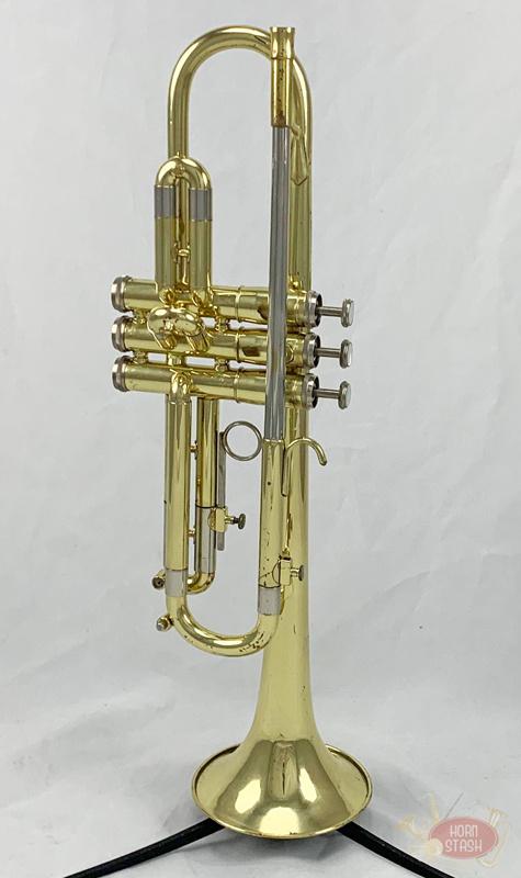 Getzen Used Getzen 300 Series Bb Trumpet