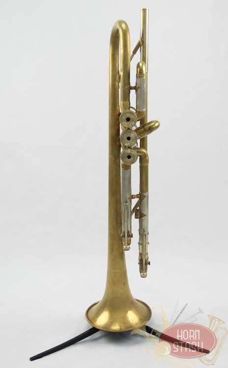 Cousenon Used Couesnon Paris Bb Trumpet