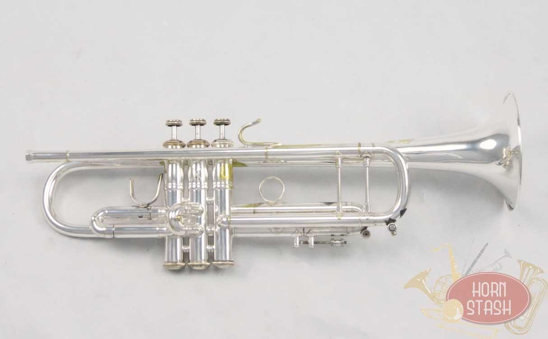 Bach Used Bach Stradivarius 43 Bb Trumpet