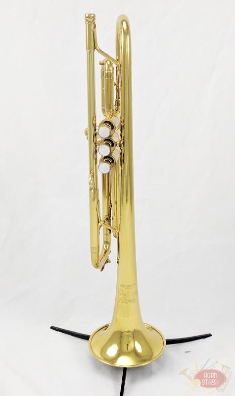 Bach Used Bach Mercury Bb Trumpet (Mt. Vernon)