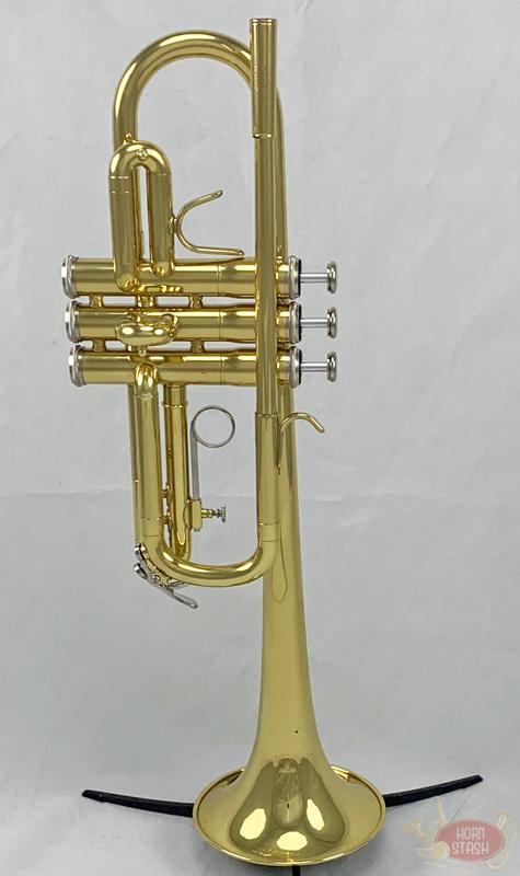 Jupiter Nearly New Jupiter JTR-604 C/Bb Trumpet