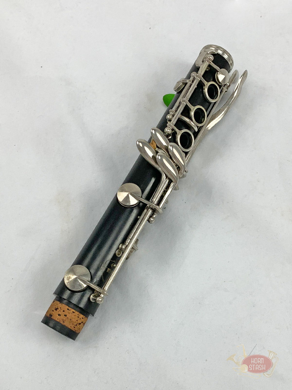 Normandy Used Normandy Wood Clarinet