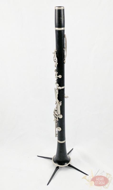 Noblet Used Noblet Paris Wood Bb Clarinet