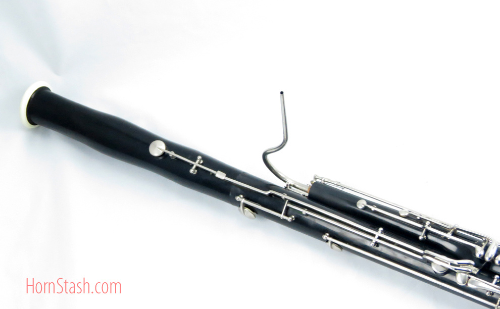 Fox Used Fox Renard Model 41 Bassoon