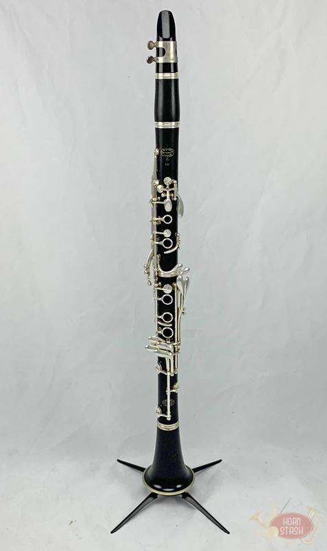 Buffet Used Buffet E12 Bb Clarinet