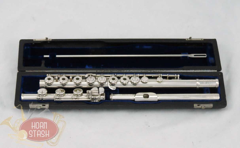 Haynes Used Haynes Handmade Flute - 441XX