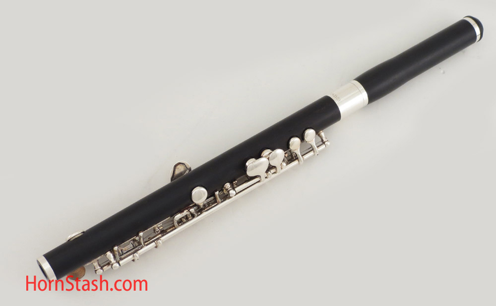 Armstrong Used Armstrong 358 Piccolo