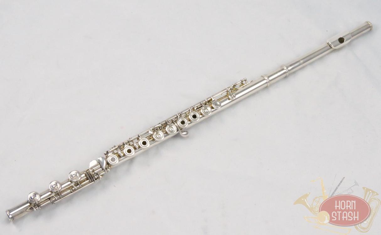 Altus Used Altus A907 Flute