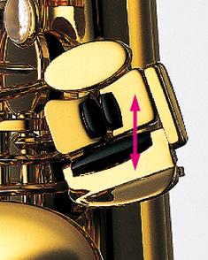 Yanagisawa Yanagisawa Tenor Saxophone