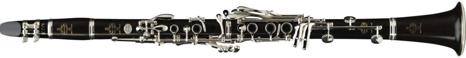 New Bb Clarinets