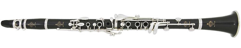 New A Clarinets