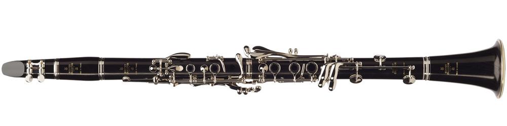 New Eb Clarinets