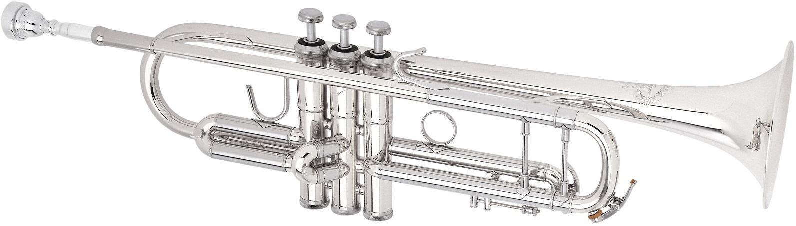 B&S B&S Challenger I Bb Trumpet