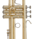 Bach Bach LR18037 Stradivarius Bb Trumpet