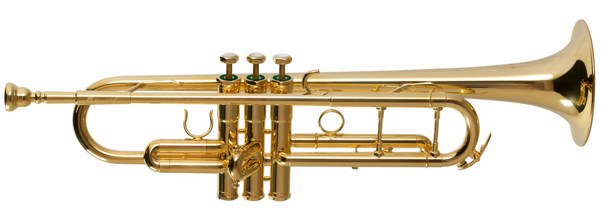 Schilke Schilke Soloiste Bb Trumpet