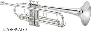 XO XO Professional Bb Trumpet
