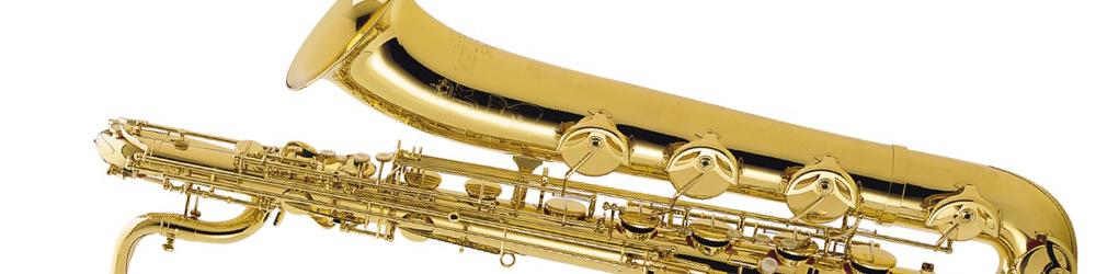 New Bari Saxophones