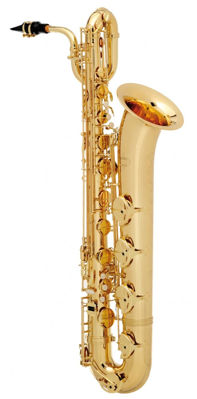 Buffet Buffet 400 Series Bari Saxophone