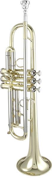 Getzen Getzen 590-S Capri Bb Trumpet