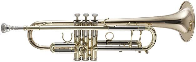 Getzen Getzen 3051 Custom Series Bb Trumpet