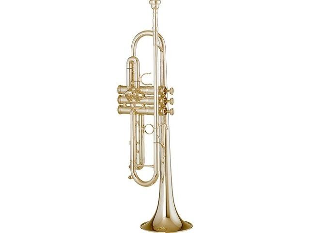 Getzen Getzen 3050 Custom Series Bb Trumpet