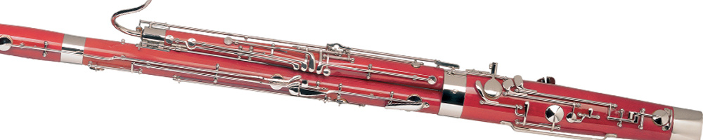 New Bassoons