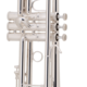 Bach Bach 18037 Stradivarius Bb Trumpet