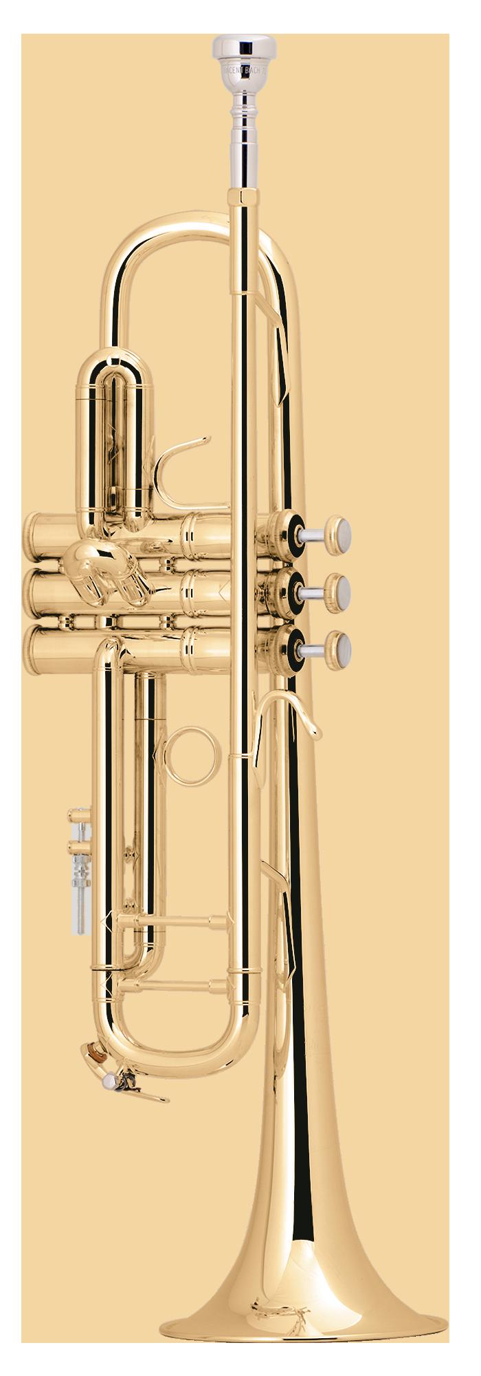 Bach Bach LT18037 Stradivarius Bb Trumpet