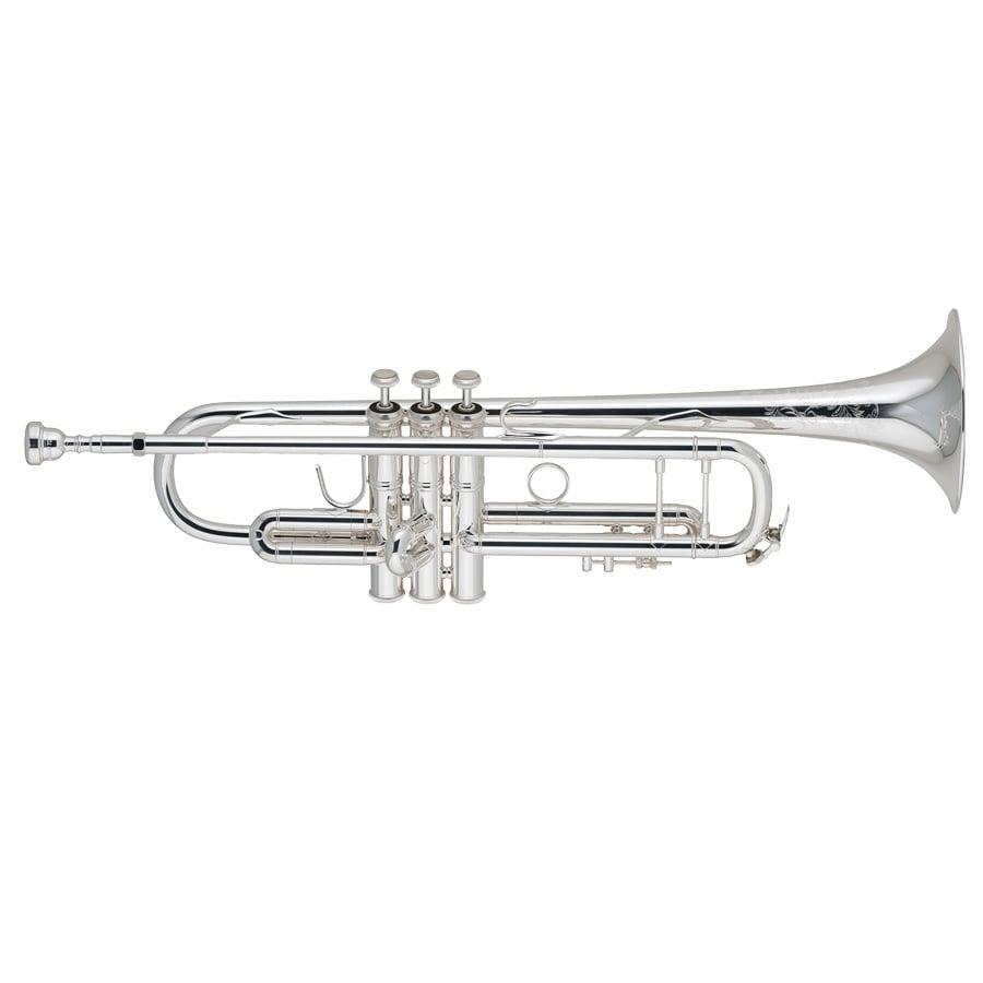 Bach Bach 50th Anniversary 19037 Bb Trumpet
