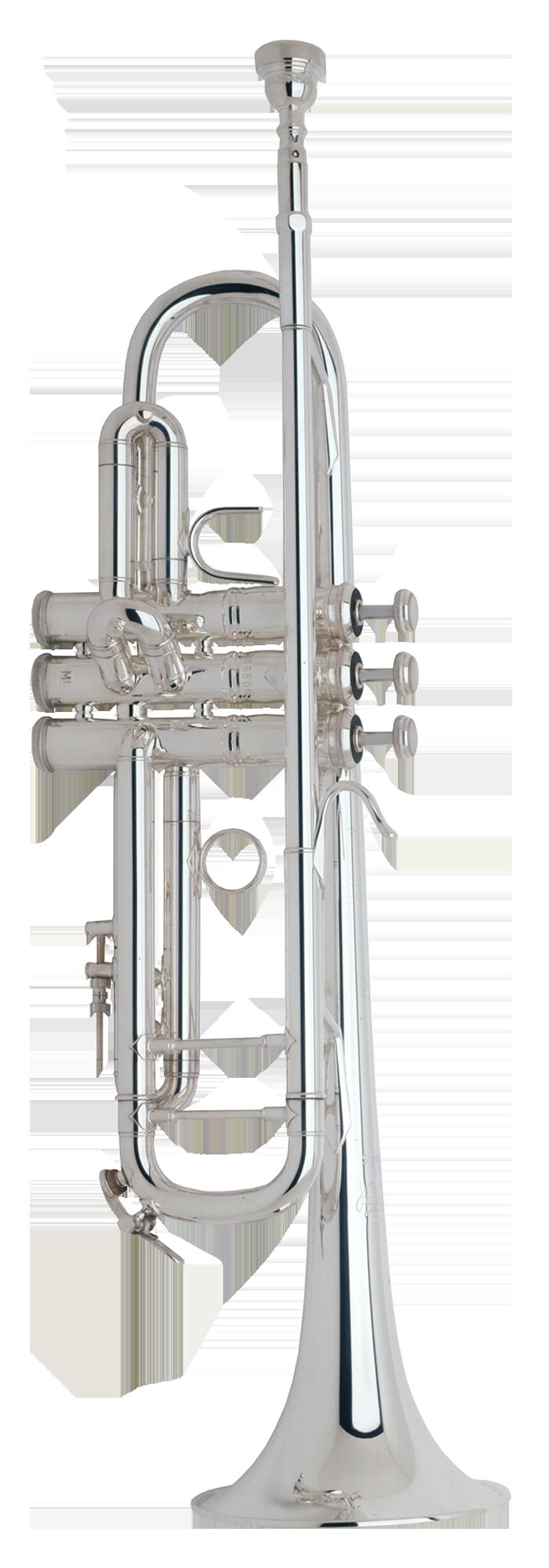 Bach Bach 18043 Stradivarius Bb Trumpet